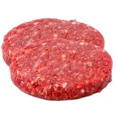 Burgers - Prime Steakburgers - 4 x 5oz.