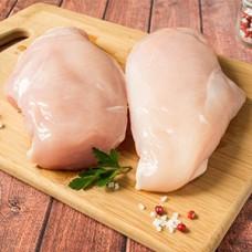 2 x Chicken Fillet -  Approx. 8oz per fillet.