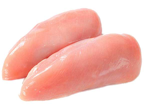 8 x Chicken Fillets - Approx. 8oz per fillet.   ***Special Offer***
