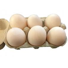 6 x Duck Eggs