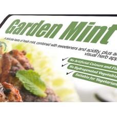 Garden Mint Flavoured Glaze 200g