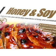 Honey and Soy Flavoured Glaze 200g