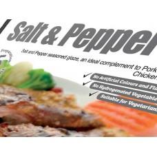 Salt and Pepper Flavoured Glaze 200g