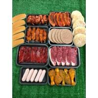 Extra Value BBQ Pack  £30.00
