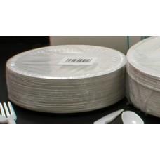 Paper Plates - 100 pack (23cm)