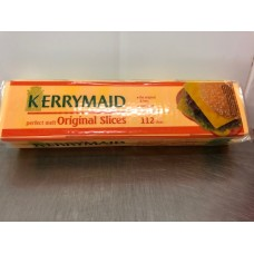 Kerrymaid Cheese Slices - 112 slices