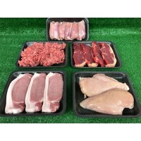 Protein Pack - 2.5kg  £30.00