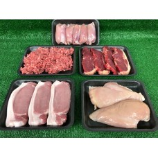Protein Pack - 2.5kg  ***Special Offer***