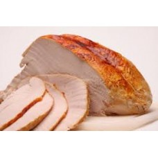 Cooked Turkey 500g