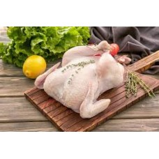 Whole Chicken - Approx. weight 1.5kg