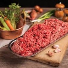 Minced Steak 95% - 1 kilo