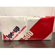 Paper Napkins - 500 pack