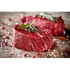 Welsh Fillet Steak - 8oz x 2