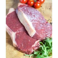 Welsh Sirloin Steak - 10oz x 2